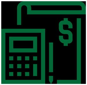 Backswath Calculator